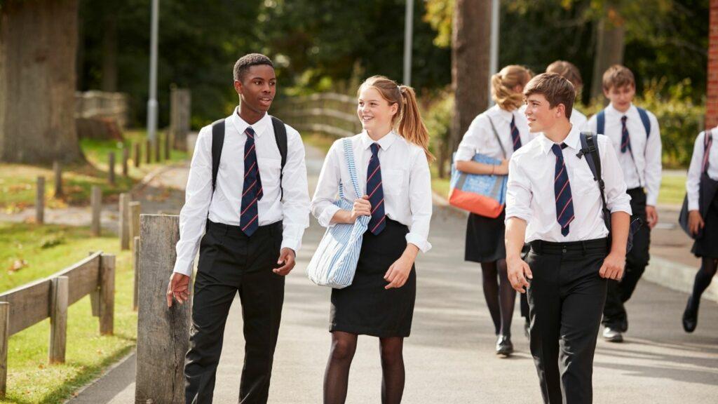 Schools Liaison