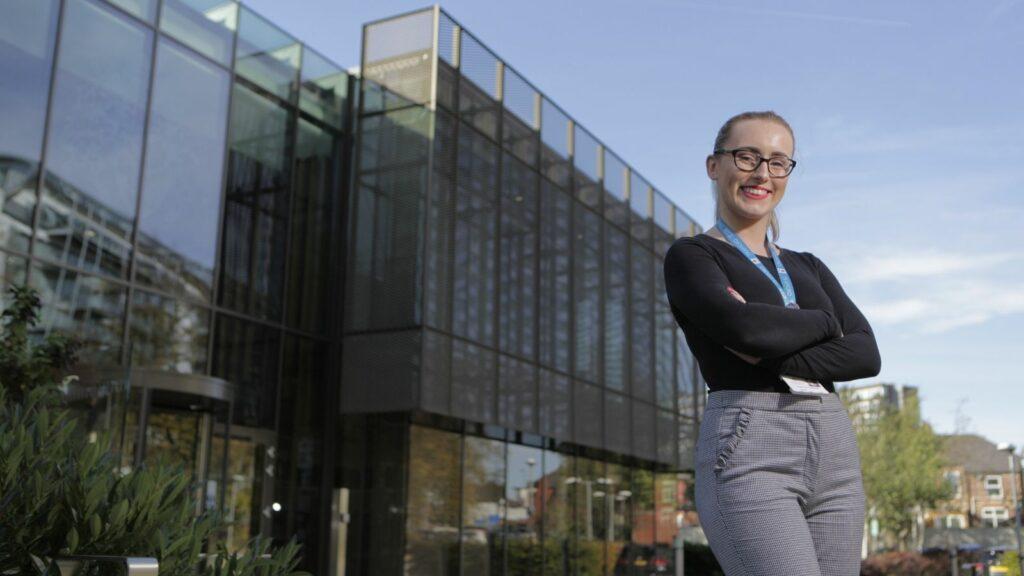 Stockport College Apprenticeship Awards